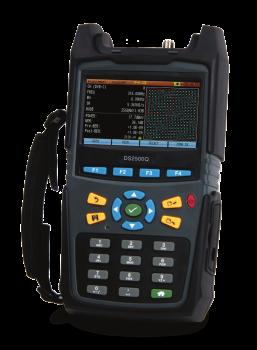 DEVISER DS2500Q DOCSIS 3.0 8x4